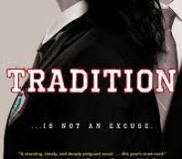 Book review. Tradition by Brendan Kiely