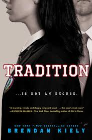 download - Book review. Tradition by Brendan Kiely