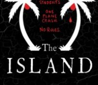 Book Review. The Island by M.A. Bennett