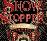 Book Review. Show Stopper by Hayley Barker