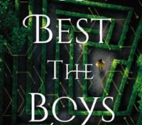 Book Review- To Best The Boys by Mary Weber
