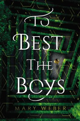 40626721 - Book Review- To Best The Boys by Mary Weber
