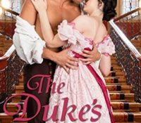 Book Review- The Duke's Desire by Elizabeth Elliot
