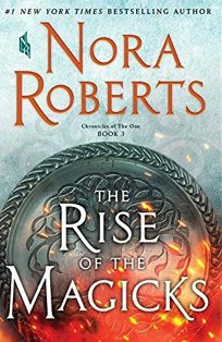 43088029. UY630 SR1200630  - Book Review: Year One and Of Blood and Bone by Nora Roberts