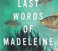 Book Review: The Last Words of Madeleine Anderson