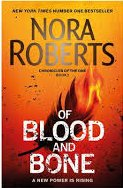 download - Book Review: Year One and Of Blood and Bone by Nora Roberts