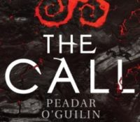 Book Review- The Call by Peadar O' Guilin