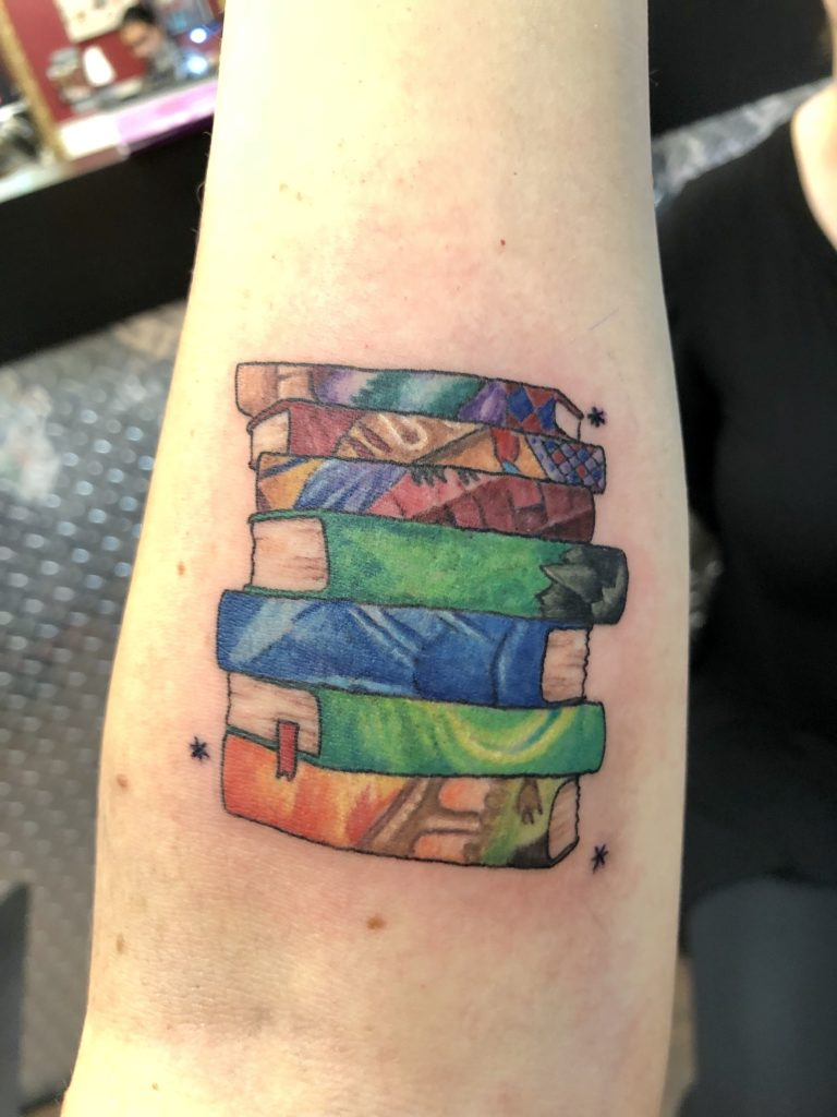 24bd6a40270fd1436a7ef46cf5644a48 768x1024 - Book Tattoos