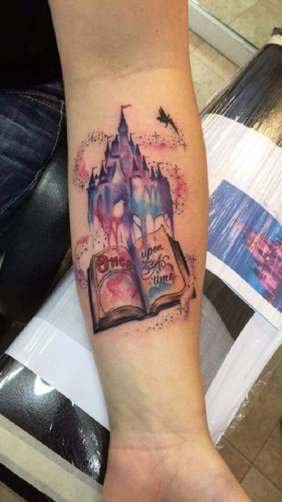 BOOK TATTOO 2 576x1024 - Book Tattoos