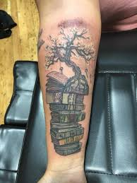 images 1 - Book Tattoos