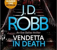 Book Review- Vendetta in Death by J. D. Robb