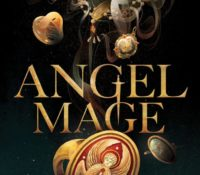 Book Review. Angel Mage by Garth Nix