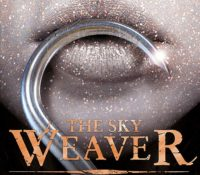 Book review. The Sky Weaver by Kristen Ciccarelli