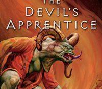 Book Review- The Devil's Apprentice by Kenneth B Andersen