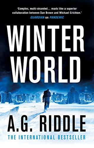 513xxUWZ9VL - 5 Post-Apocalyptic Novels