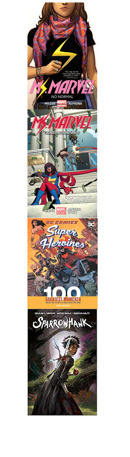 comicbook - 2019 Reading Roundup