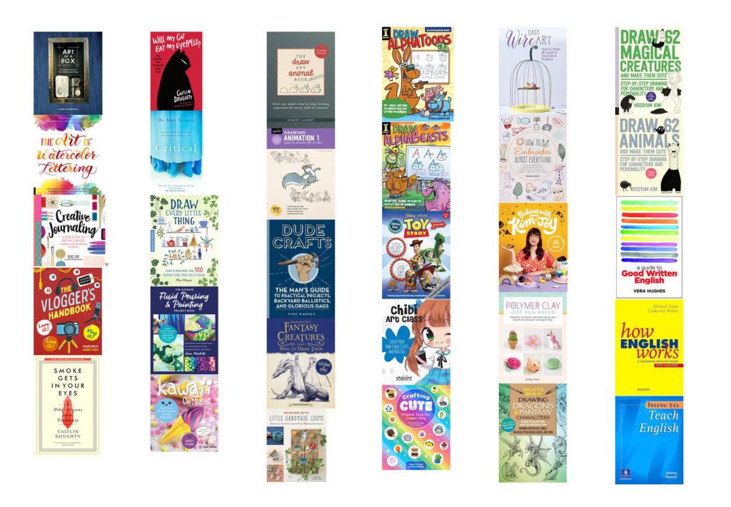 nonfictionm 1024x710 - 2019 Reading Roundup