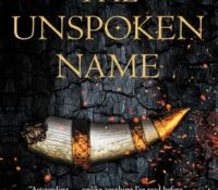 Book Review- The Unspoken Name by A.K. Larkwood
