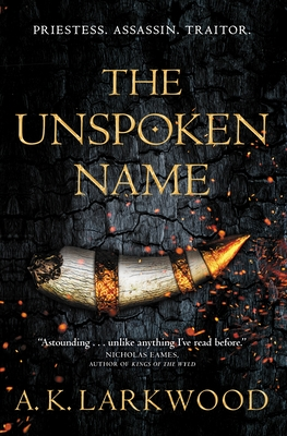 45046552 - Book Review- The Unspoken Name by A.K. Larkwood