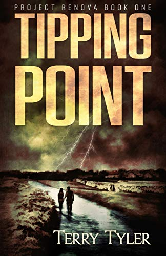 51sfapbF6iL - Book Review of Tipping Point by Terry Tyler