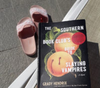 Book Review- The Southern Books Club's Guide to Slaying Vampires by Grady Hendrix