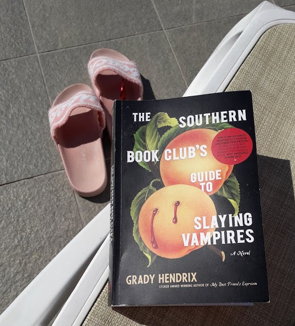 20200302 095429 1 - Book Review- The Southern Books Club's Guide to Slaying Vampires by Grady Hendrix