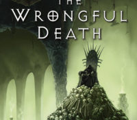 Book Review- The Wrongful Death by Kenneth B Andersen.