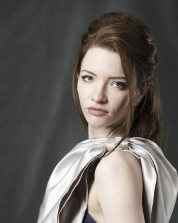 Talulah Riley - Not my Discworld