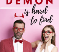 Book Review- A Good demon is hard to find by Kate Moseman