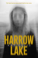 cover180310 small - Book Review. Harrow Lake by Kat Ellis