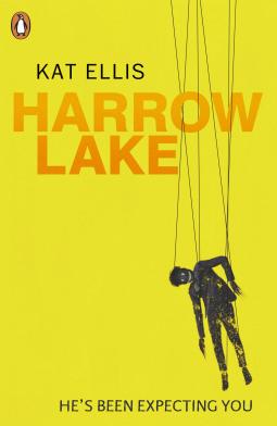 cover186984 medium 1 - Book Review. Harrow Lake by Kat Ellis