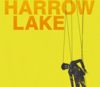 Book Review. Harrow Lake by Kat Ellis
