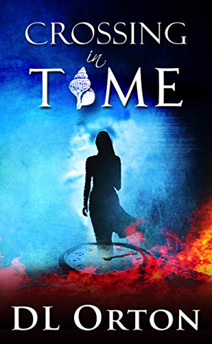 41jafYLwCL - Book Review- Crossing in Time by D. Orton
