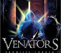 Book Review- Venators 2 Promises Forged by Devri Walls