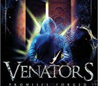 Book Review- Venators 2 Promises Forged by Devri Walls