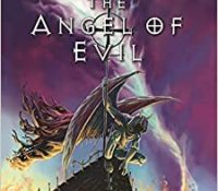 Book Review- The Angel of Evil by Kenneth B Andersen