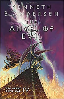 51sSuZrLtL. SY344 BO1204203200  1 - Book Review- The Angel of Evil by Kenneth B Andersen