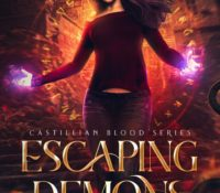 Book Review For Escaping Demons by Killian Wolf