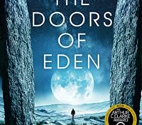 Book Review- The Doors of Eden by Adrian Tchaikovsky