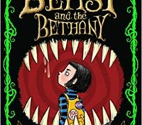 Book Review of The Beast and the Bethany by Jack Meggitt-Phillips.