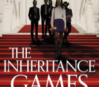 Book Review- The Inheritance Games by Jennifer Lynn Barnes