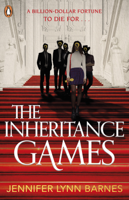 53063341 1 - Book Review- The Inheritance Games by Jennifer Lynn Barnes
