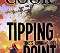 Book Review for Tipping Point by Michelle Cook