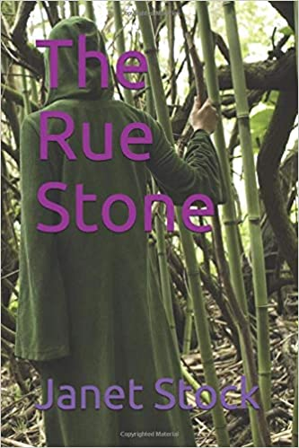 rue 1 - Book Review- The Rue Stone by Janet Stock