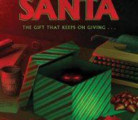 Book Review: Secret Santa by Andrew Shaffer