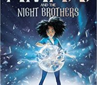 Book Review: Amari and the Night Brothers by B. B. Alston