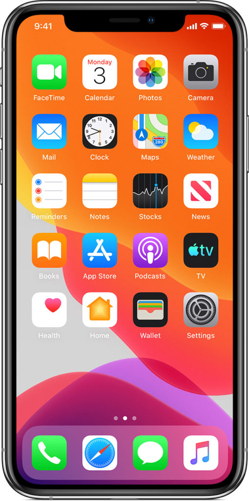 ios13 iphone xs home screen 510x1024 - Book Review: Siri, Who am I? By Sam Tschida