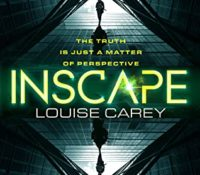 Book Review for Inscape by Louise Carey