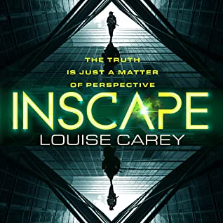 jan12 - Book Review for Inscape by Louise Carey