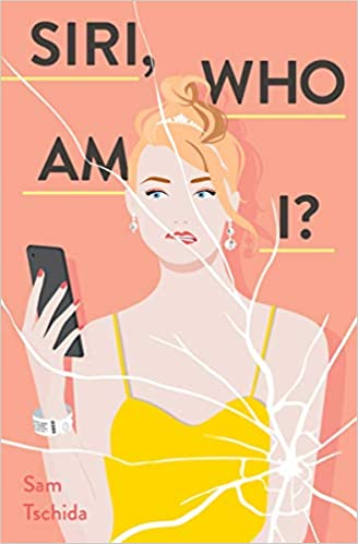 jan8 - Book Review: Siri, Who am I? By Sam Tschida